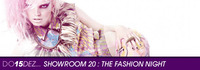 Showroom 20 - The Fashion Night