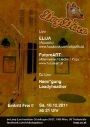DogDisco feat. Elija & FutureART