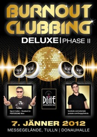 Burnout Clubbing - Deluxe Phase 2