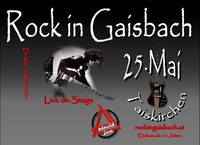 Rock in Gaisbach
