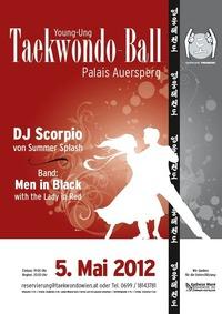 Taekwondo Ball