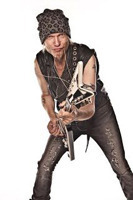 Michael Schenker - Temple of Rock Tour