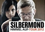 Silbermond - Himmel auf Open Air 2012