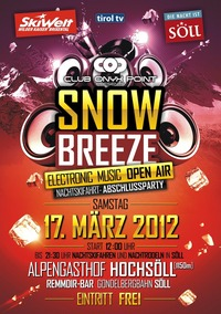 Snowbreeze 2 - Open Air
