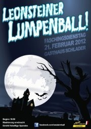 Leonsteiner Lumpenball 2012@GH-Schlader