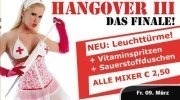 Hangover III  (Das Finale)