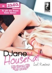 DJane HouseKat Live!