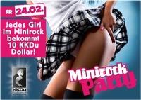 Minirock Party!