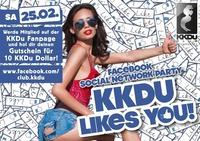 KKDu Club LIKES You!