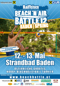 Raiffeisen Beach'n Air Battle Spring Tag 1