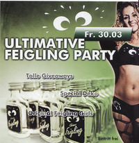 Ultimative Feigling Party
