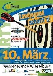 Tag der Landjugend 2012@Messe Wieselburg