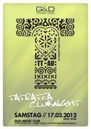 Tatratea - Clubnight!