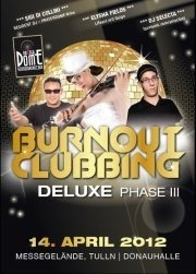 Burnout Clubbing Deluxe Phase 3