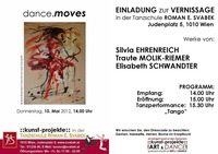 Art and Dance - dance.moves