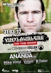 Vinylauslese on the Road