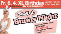 XL Birthdaybash