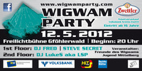 Wigwam Party