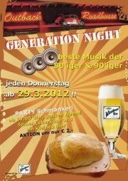 Generation Night