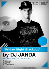 Friday Night Blackout