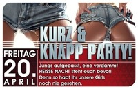 Kurz & Knapp Party