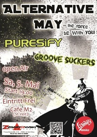 Alternative May ::Rock Open Air::
