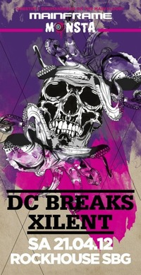 DC Breaks & Xilent