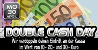 Double Cash Day