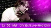 City Beatz by Rino(io) DJ@Musikpark-A1
