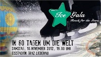 IceGala  In 80 Tagen um die Welt