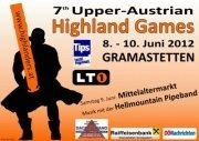 7th Upper-Austrian Highland Games