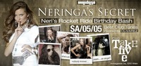 Neringa's Secret - Birthday Bash