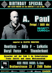 Playground 05 **birthday Special With A.paul***
