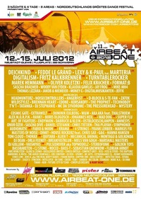 Airbeat-One 2012@Flugplatz