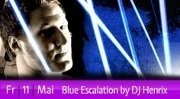 Blue Escalation by DJ Henrix (Amnesia Elvisa)