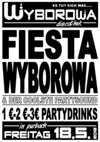 Fiesta Wyborowa