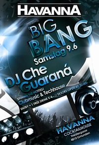 Big Bang (clubmusic & Techhouse)