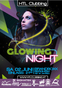HTL Clubbing - Glowing Night@Brandboxx