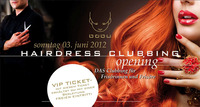 Hairdress Clubbing
