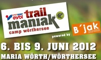 Trail-Maniak Camp Wörthersee
