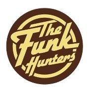 The Funk Hunters & The Toastbusters@Kottulinsky Bar