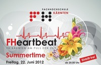 FHeartbeat - FH-Sommerfest & Summertime Party