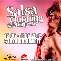 Clubbing Pre-party - Noche Latina - Die Salsa Party @Stiegl Brauwelt