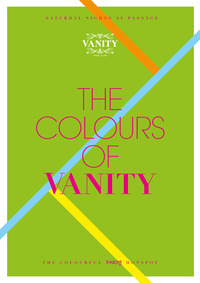 The Colours Of Vanity - The Posh Club@Babenberger Passage