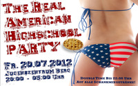 The Real American Highschool Party