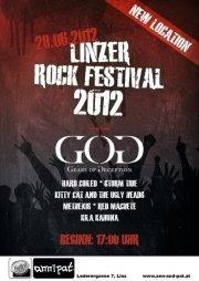 Linzer Rock Festival