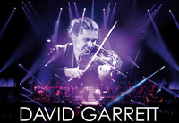 David Garrett - Crossover 2013