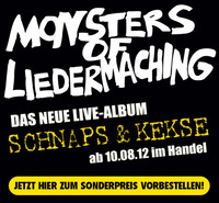 Monsters Of Liedermaching (D)
