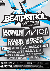 Beatpatrol 2012