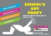 School`s out Party in Wullersdorf